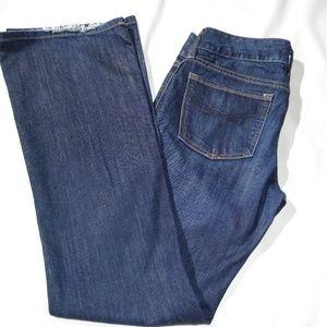 Gap Boot Cut Jeans Size 28r.   33x32